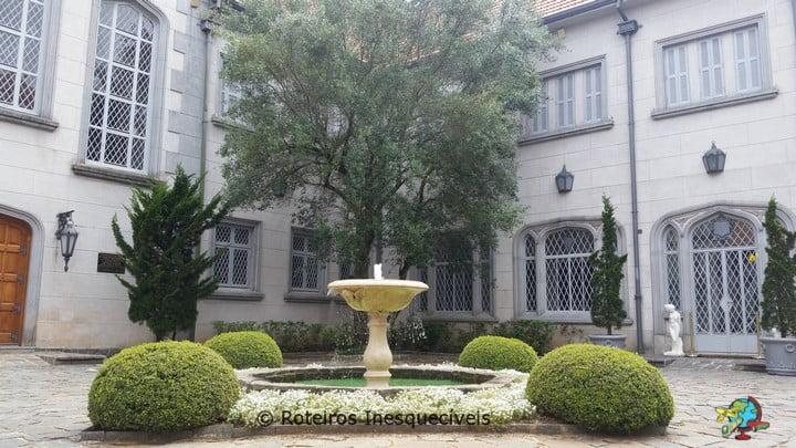 Palacio Boa Vista - Campos do Jordao