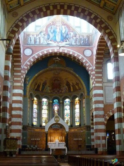 Obrechtkerk - Amsterdam - Holanda