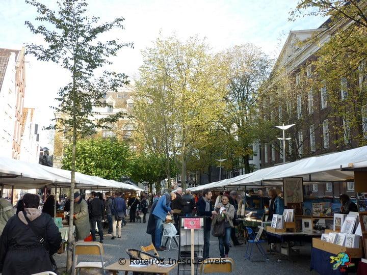 Spui - Amsterdam - Holanda