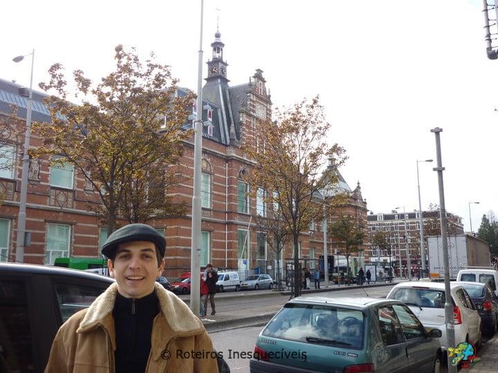Stedelijk - Amsterdam - Holanda
