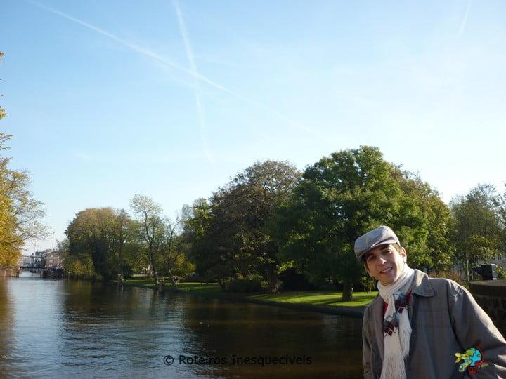 Wertheimpark - Amsterdam - Holanda