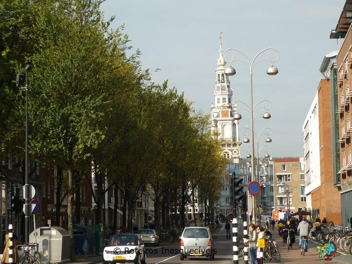 Zuiderkerk - Amsterdam - Holanda