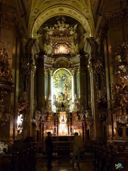 Stephansdom - Viena - Austria
