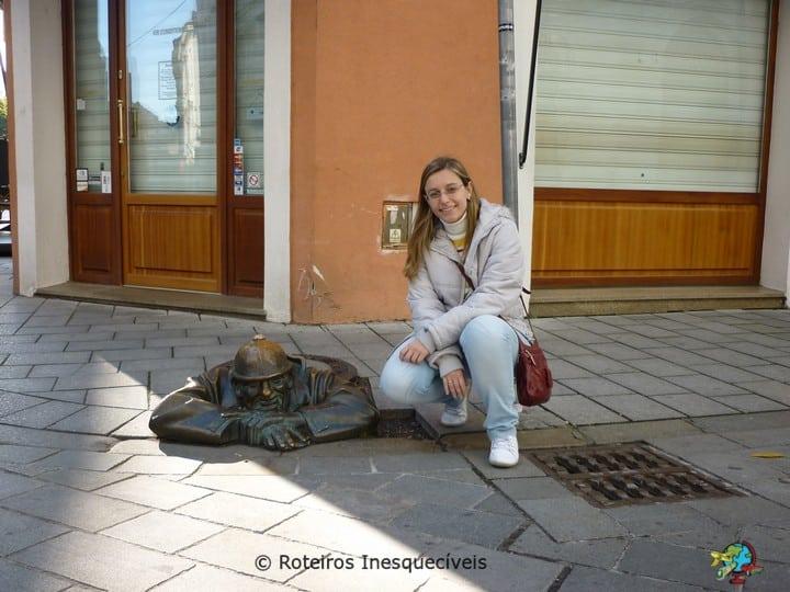 Cumil - Bratislava