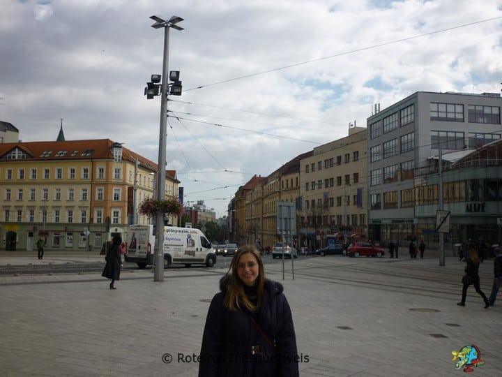 Hurbanovo - Bratislava