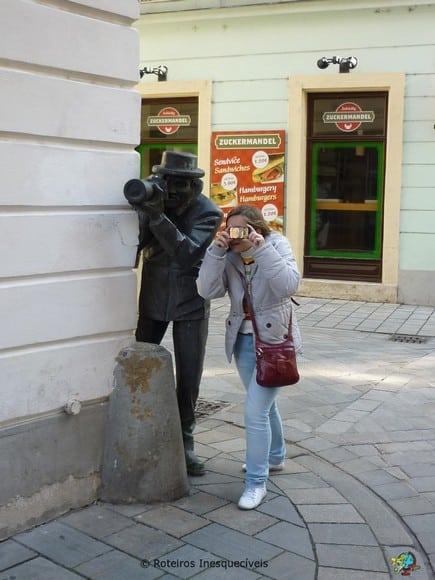 Paparazzi - Bratislava