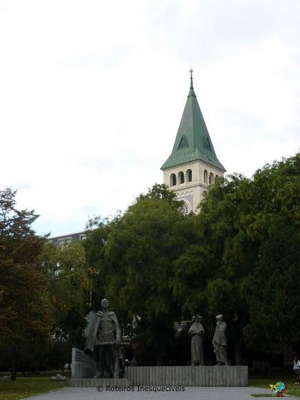 Praca - Bratislava