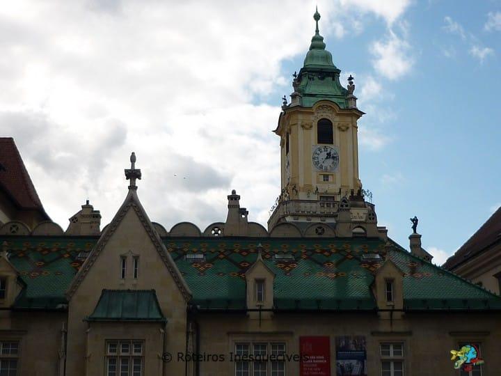 Stara Radnica - Bratislava