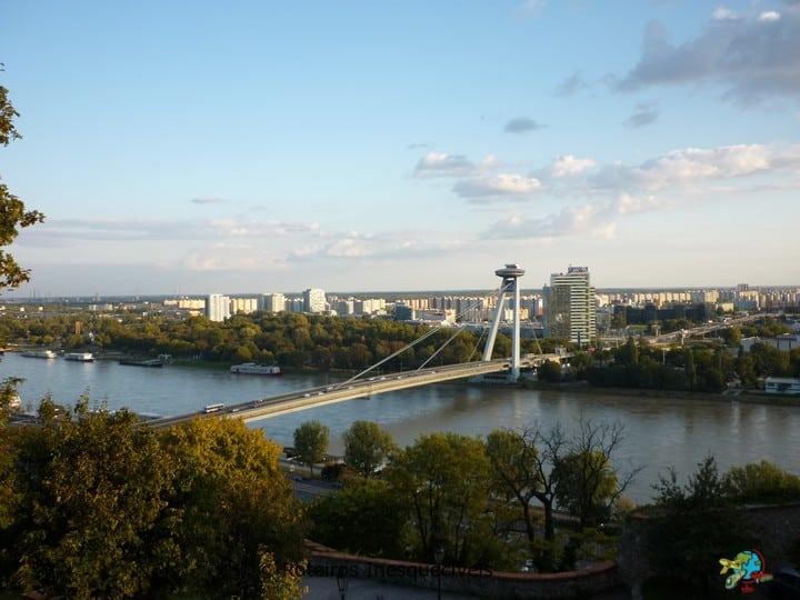 UFO - Bratislava