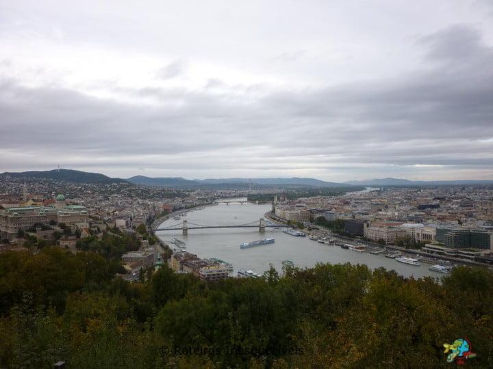 Citadella - Budapeste - Hungria