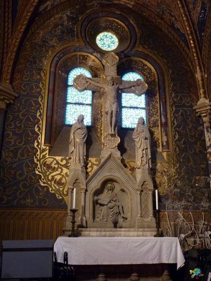 Mátyás Templom - Budapeste - Hungria
