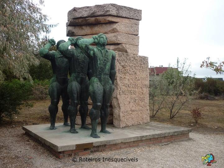 Memento Park - Budapeste - Hungria