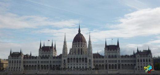 Parlamento - Hungria