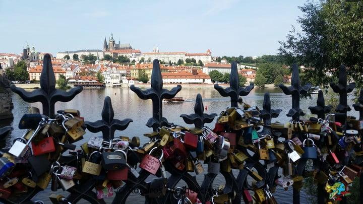 Karluv Most - Praga - Republica Tcheca