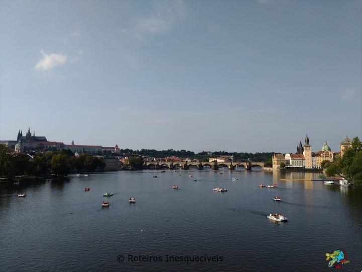 Legii Most - Praga - Republica Tcheca