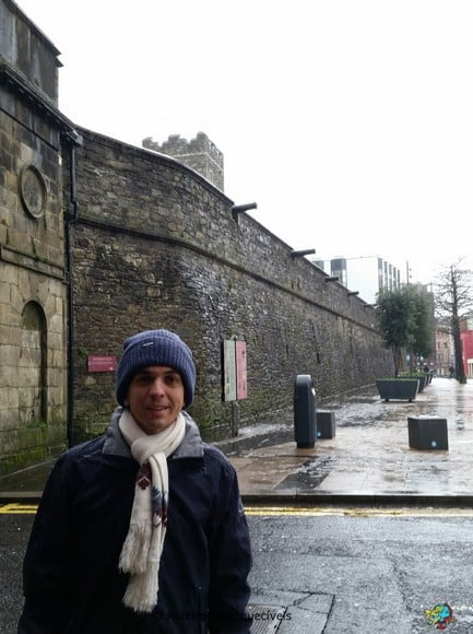 Londonderry - Irlanda do Norte - Reino Unido