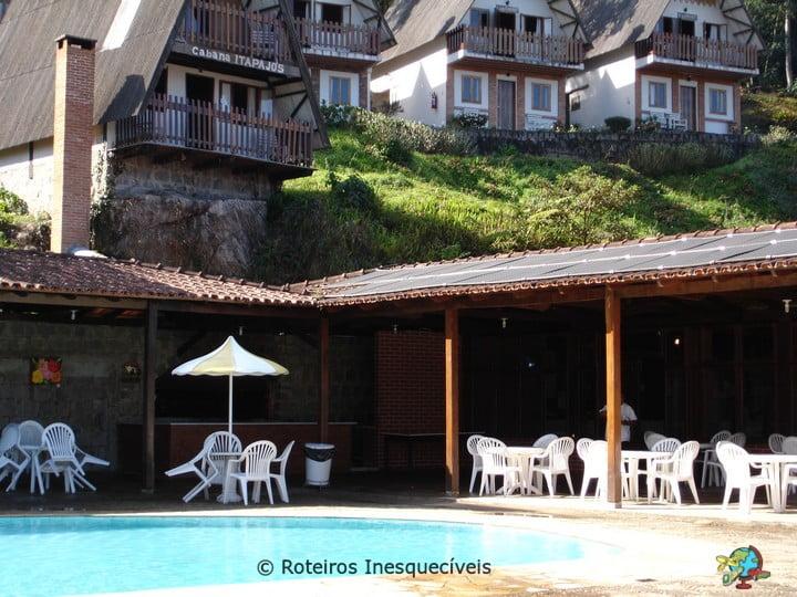 Hotel do Ype - Parque Nacional de Itatiaia