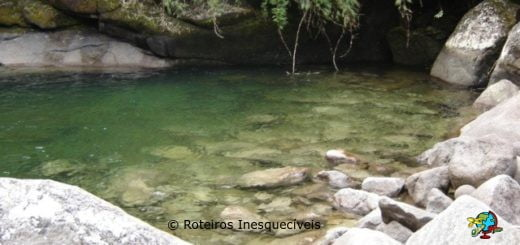 Piscina da Maromba - Parque Nacional do Itatiaia