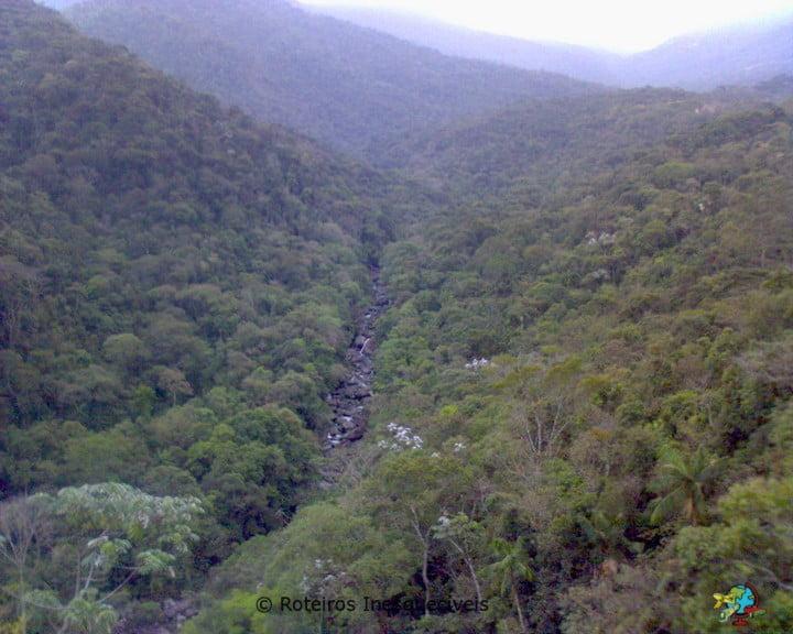 Mirante do Ultimo Adeus - Parque Nacional do Itatiaia