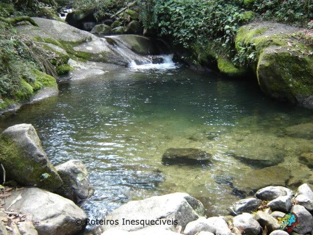 Três Cachoeiras - Penedo