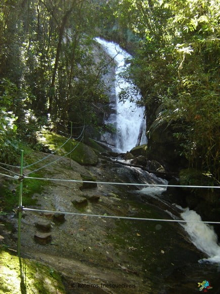 Alcantilado - Visconde de Mauá
