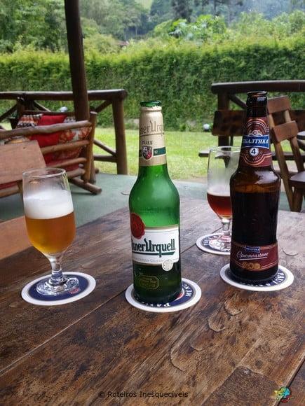 Bier Garten - Visconde de Maua