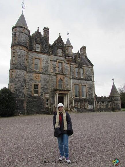 Blarney Castle - Irlanda