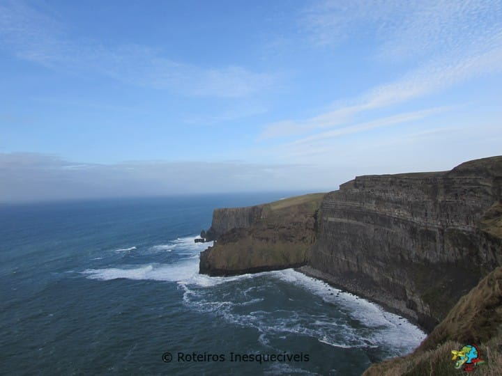 Cliffs Of Moher - Irlanda