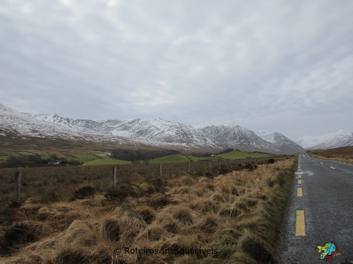 Connemara National Park - Irlanda