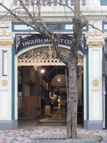 English Market - Cork - Irlanda