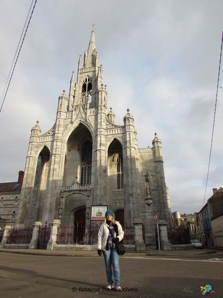 Holy Trinity Church - Cork - Irlanda