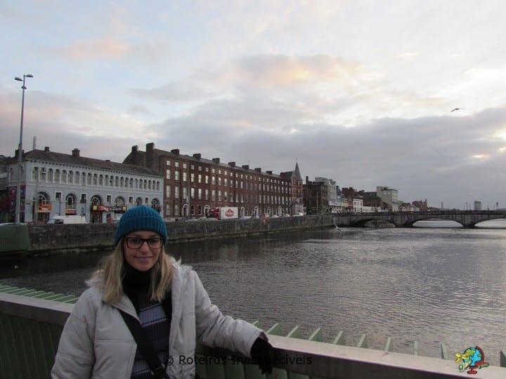River Lee - Cork - Irlanda