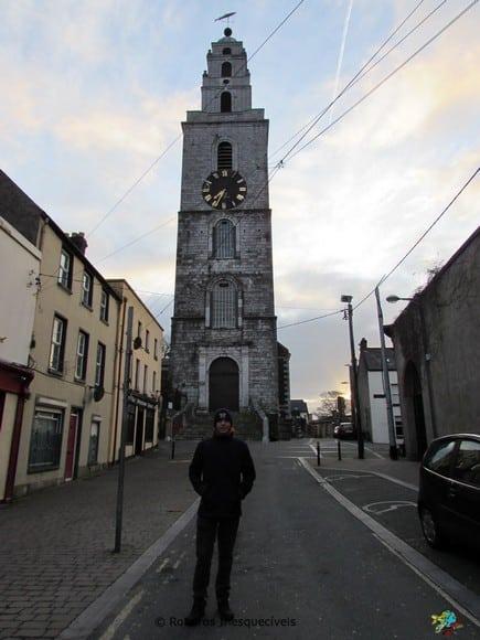 Shandon Tower - Cork - Irlanda