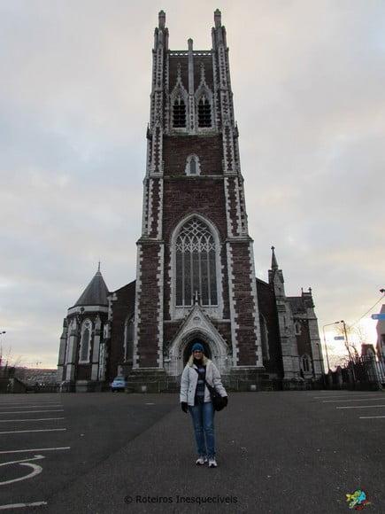 St Anne Church - Cork - Irlanda