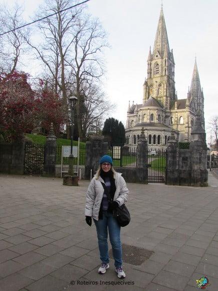 St Finn Barre - Cork - Irlanda