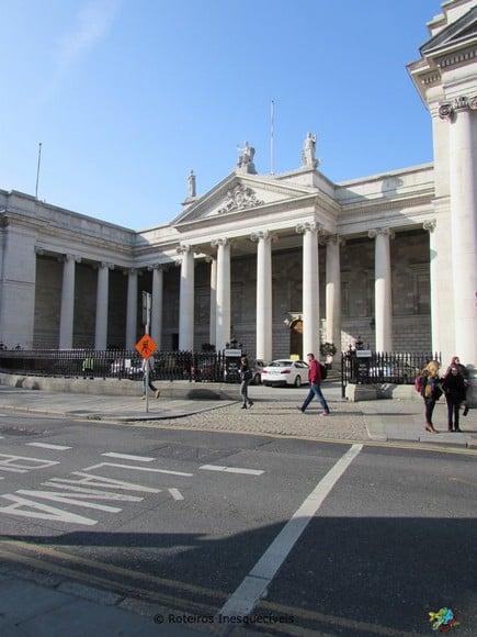 Bank of Ireland - Dublin - Irlanda