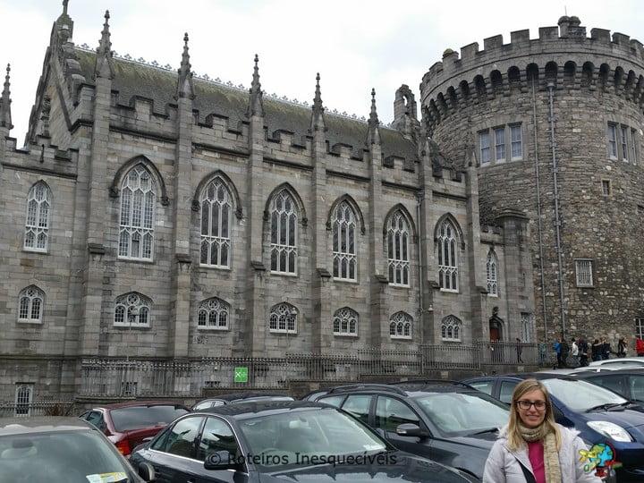 Castle - Dublin - Irlanda