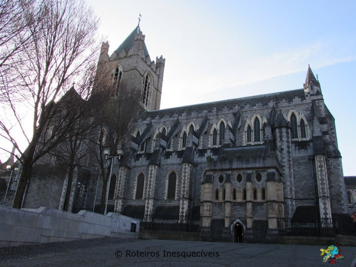 Christ Church - Dublin - Irlanda