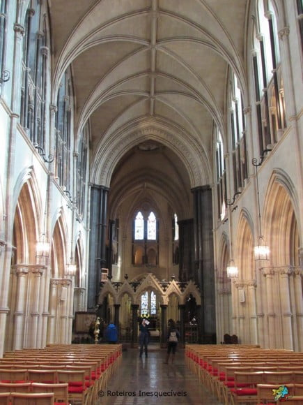 Christ Church - Dublin - Irlanda