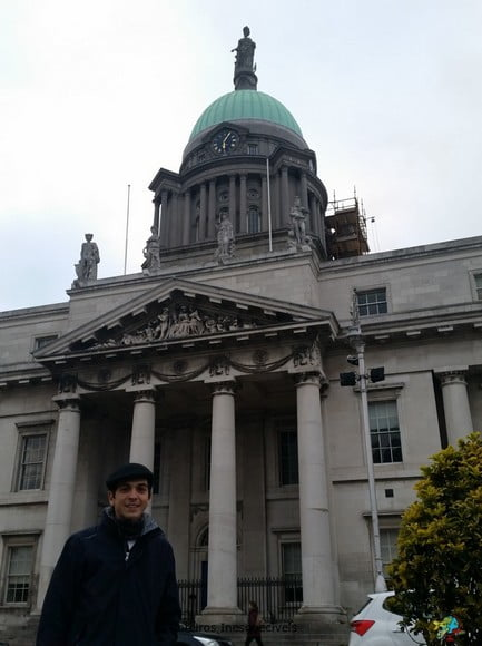Customs House - Dublin - Irlanda