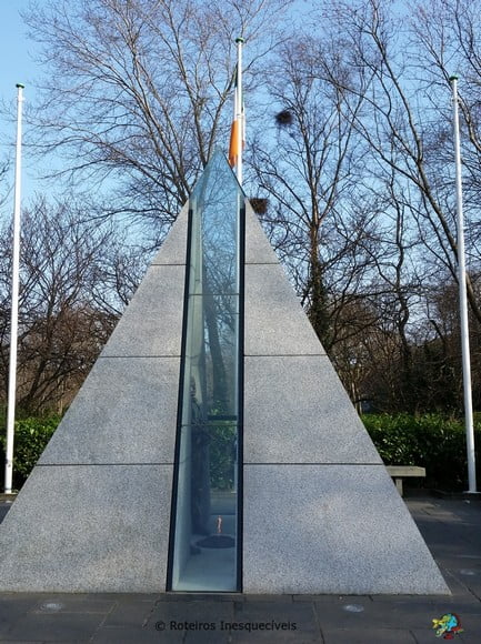 Merrion Square - Dublin - Irlanda