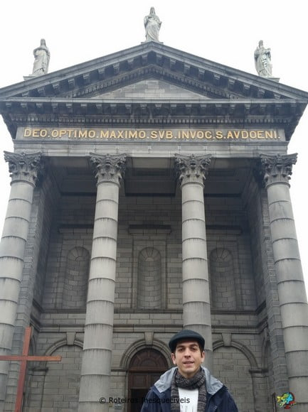 St Audoen - Dublin - Irlanda