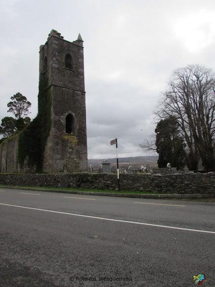 Estrada - Irlanda