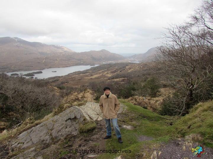 Ladies View - Kerry Ring - Irlanda