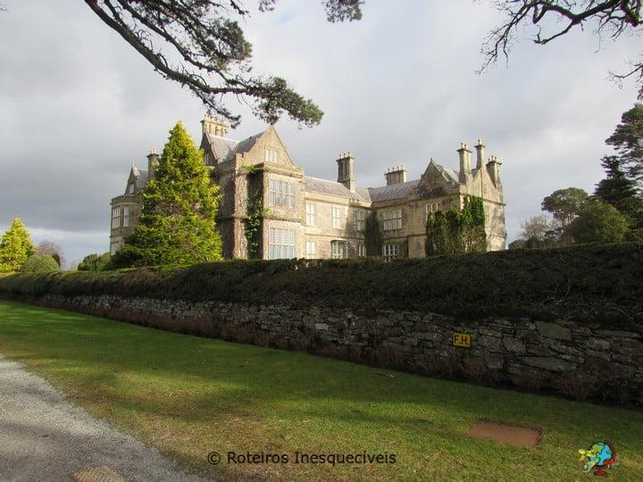 Muckross Garden - Kerry Ring - Irlanda