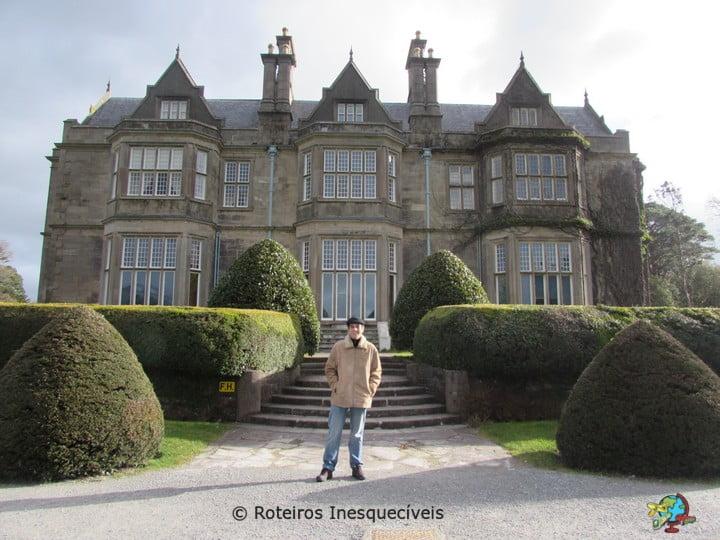 Muckross House - Kerry Ring - Irlanda
