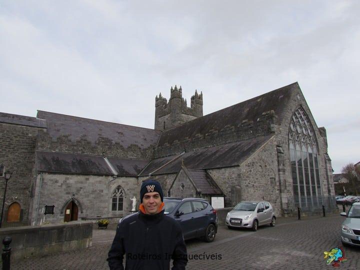 Black Abbey - Kilkenny - Irlanda