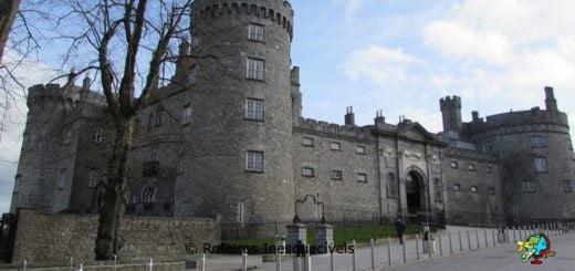 Castle - Kilkenny - Irlanda