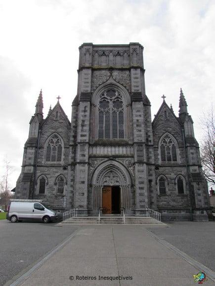 St John Church - Kilkenny - Irlanda
