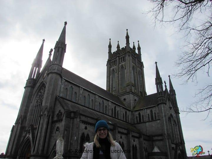 St Mary Cathedral - Kilkenny - Irlanda